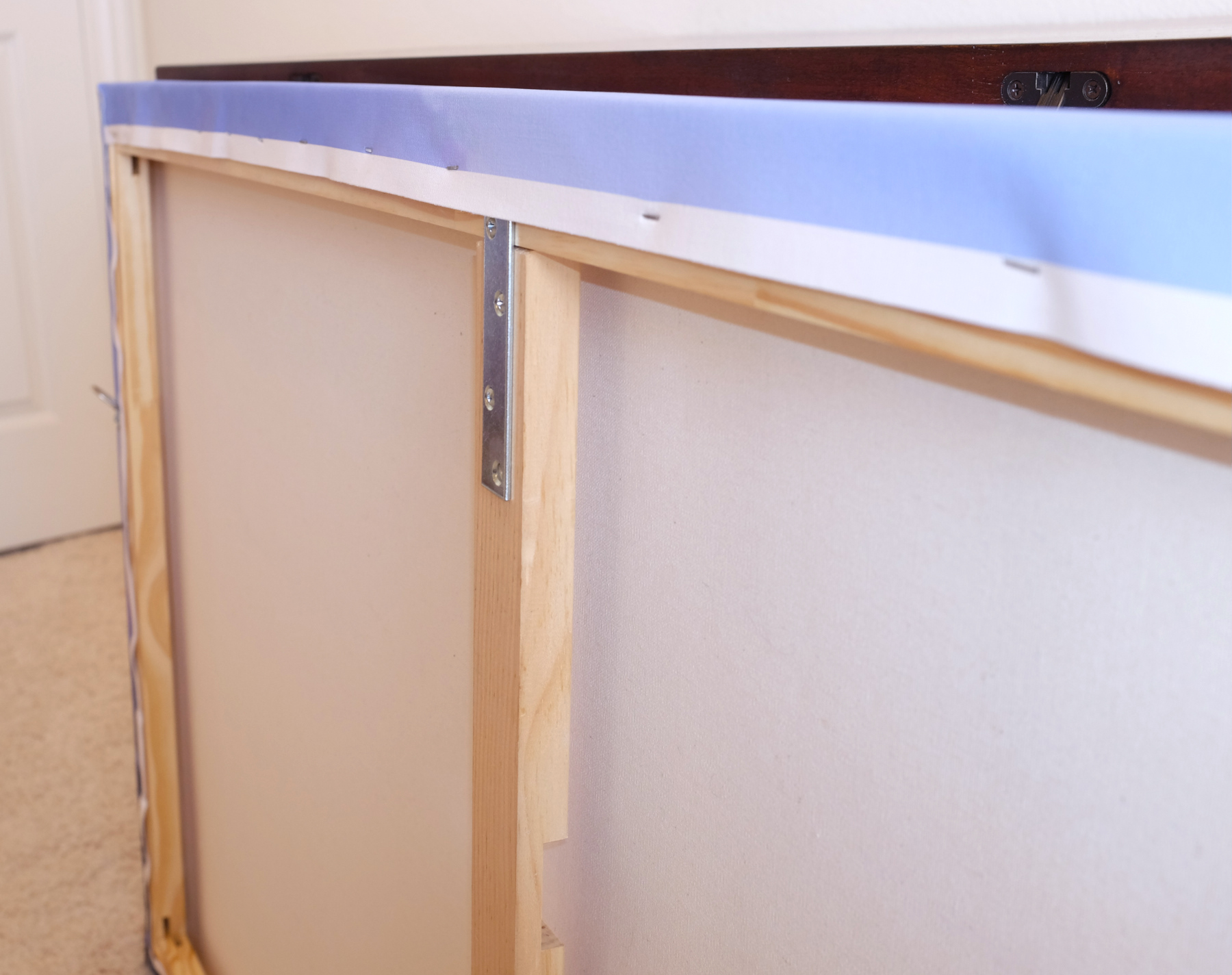Canvas Stretcher Bars